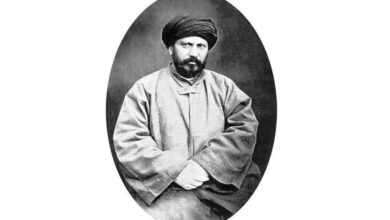 Photo of Jamaluddin Afghani reminds Indians of rich Vedic culture