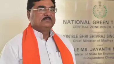 Photo of Narmada sand mining: File attempt to murder cases, says Patel
