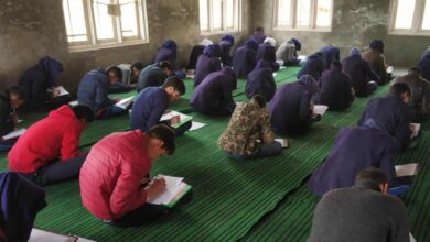 Photo of School in Kashmir needs philanthropists' help