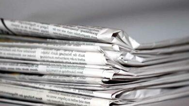 Photo of Chavan urges Maha govt to resume newspaper distribution