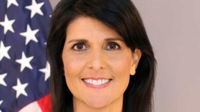 Photo of China a number one national security threat to US: Nikki Haley