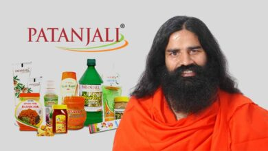 Photo of Jamiat Ulama issues 'halal' certificate to Patanjali products?