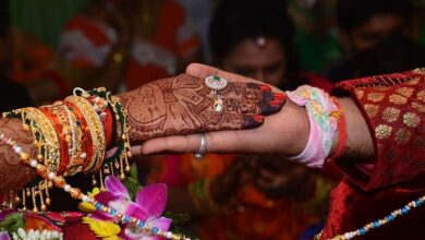 Photo of Wedding in Bihar emerges as super-spreader of COVID-19