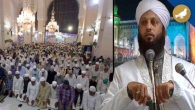 Photo of Perform Ramadan Taraweeh prayers at home amid lockdown