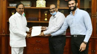 Photo of Ramky Enviro pledges Rs. 5 crores to  TS CM Rel Relief Fund