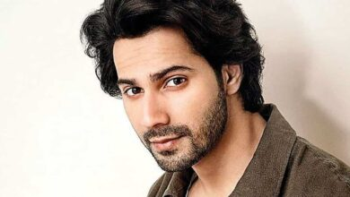 Here's how Varun will celebrate once COVID-19 pandemic ends