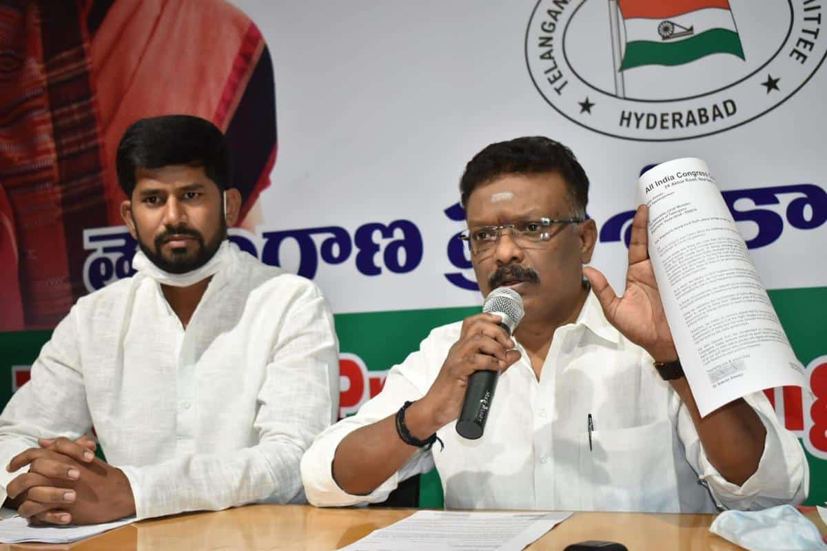 Congress demands Gulf Labour to be brought back on free of cost