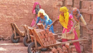 Photo of Welfare Party of India condemns rolling back of labour laws