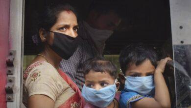 Photo of Lockdown: Migrants in Prayagraj