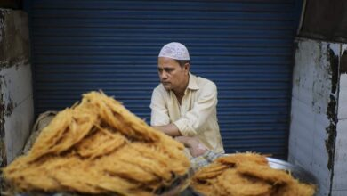 Photo of Lockdown: Eid ul-Fitr preparation in Delhi