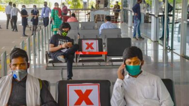 Photo of Health Ministry issues guidelines for domestic travel