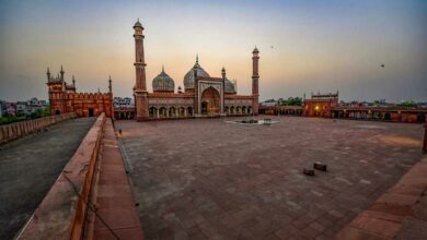 Photo of IMPAR welcomes Shahi Imam's decision to keep Jama Masjid closed