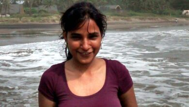 Photo of Rizwana Tabassum–free, fearless, journo died too soon