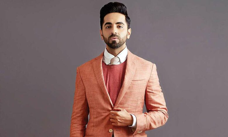Ayushmann replies to Mumbai Police's 'Gulabo Sitabo' inspired meme