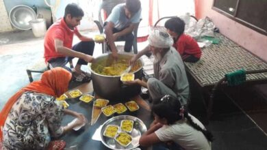 Photo of Khudai Khidmadgar – COVID Relief Efforts