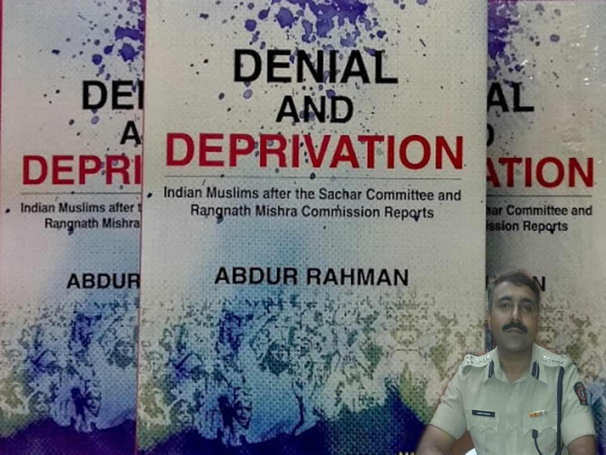 IPS Abdur Rahman tells about waqf properties in India