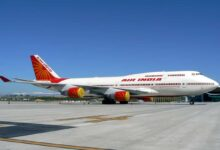 Photo of Air India ends services of trainee cabin crew