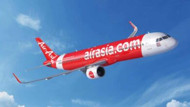 Photo of Showcause notice to AirAsia India over 'safety norm violation'