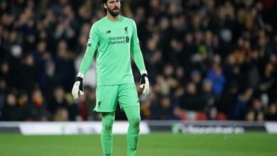 Photo of Alisson is like Pirlo, he's really comfortable on the ball: Jack