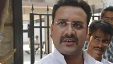 Photo of UP MLA held for violating lockdown curbs, let off on bail