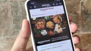Photo of Amazon Food launched in India