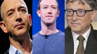 Photo of American billionaires richer by $434 billion during the pandemic