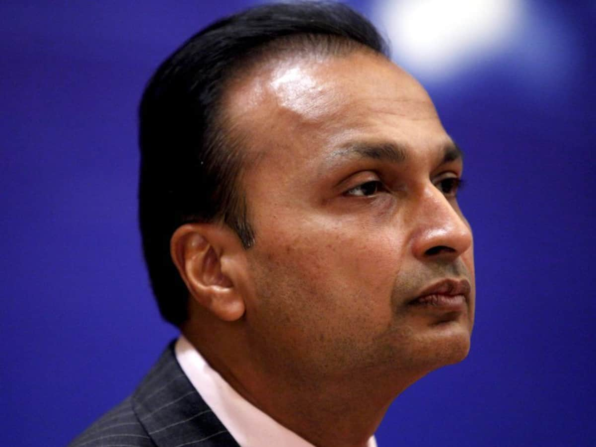 UK court orders Anil Ambani to pay USD 717mn to Chinese banks