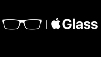 Photo of 'Apple Glass' may start at $499 with prescription lens support