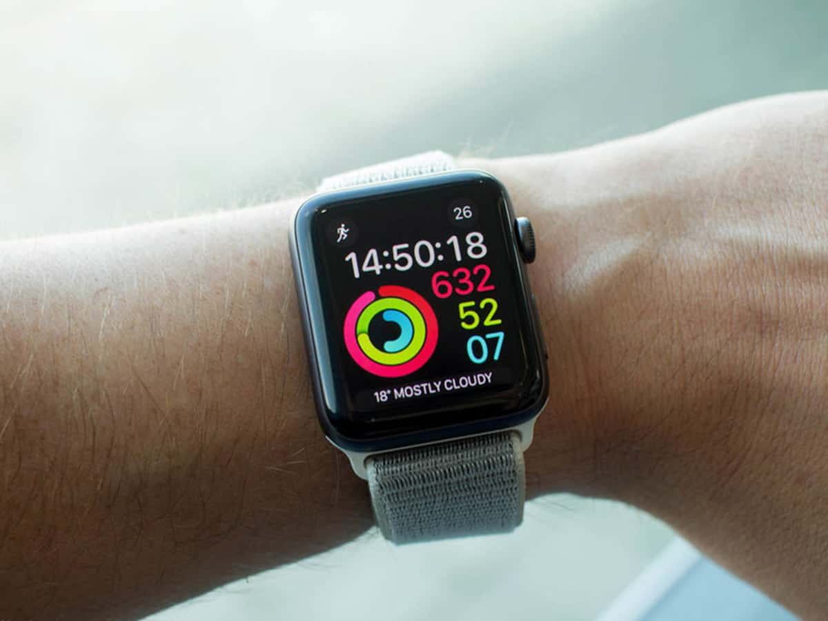 Hospital misses but Apple Watch detects heart condition