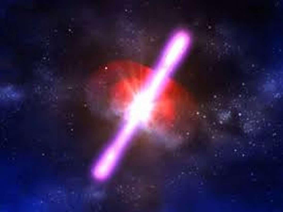 Astrophysicists