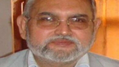 Photo of Zafarul Islam Khan hits back at BJP