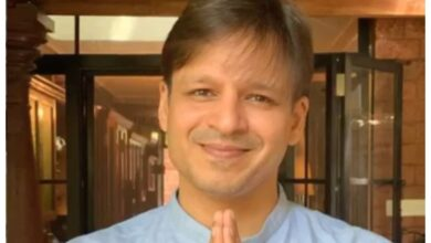 Photo of Vivek Oberoi provides financial aid to 5,000 workers