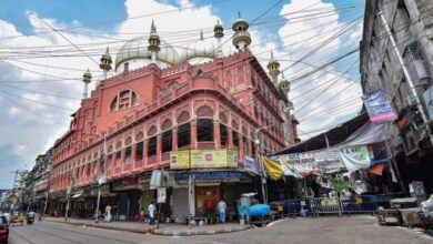 Photo of Handover mosques premises for quarantine centres: Bengal Imams