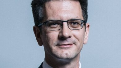 Photo of Persecution of Indian Muslims is outrageous: British MP