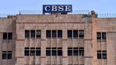 Photo of CBSE class 12 examination results announced