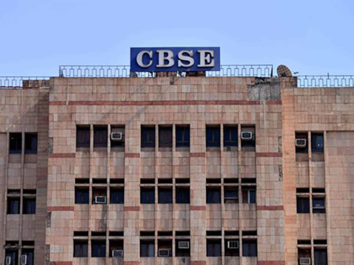 CBSE to announce class 10, 12 board exams dates by 5 pm