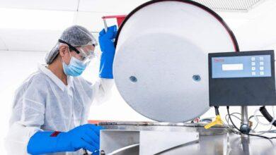 Photo of UAE develops breakthrough in COVID-19 treatment