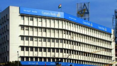 Photo of Canara Bank launches gold loan business vertical