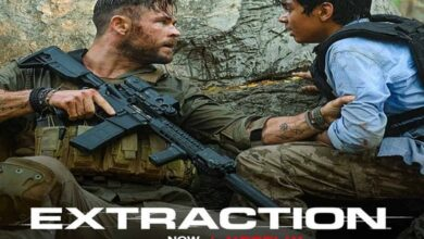 Photo of Chris Hemsworth starrer 'Extraction' sequel in the works