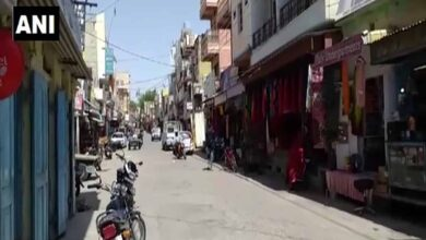 Photo of Temperature to soar 47 degrees Celsius in Rajasthan's Churu: IMD