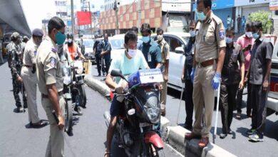 Photo of Cops to go tough against lockdown 4 violators