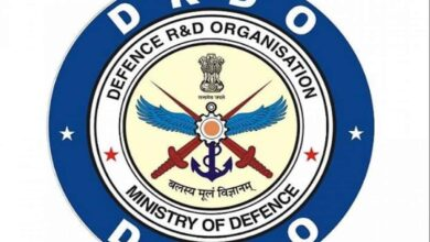 Photo of Home Ministry ropes in DRDO to set up a 1,000-bed hospital in Delhi