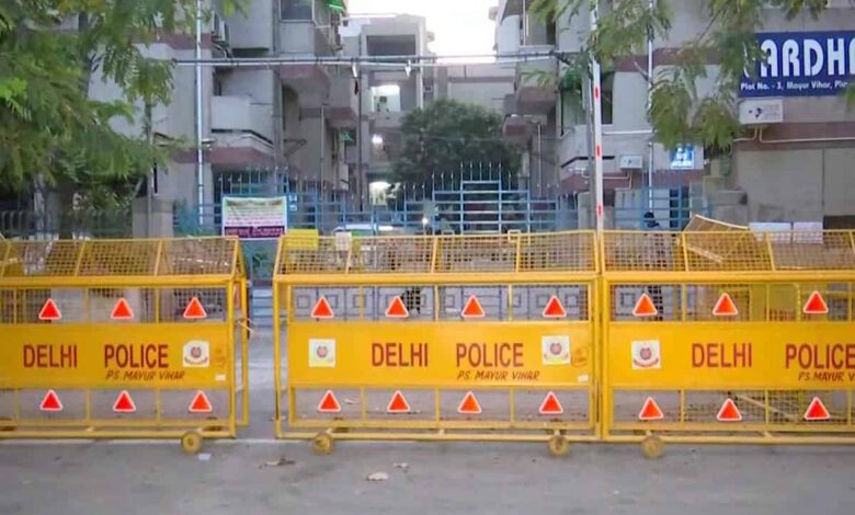 13 new containment zones in Delhi, total now 92