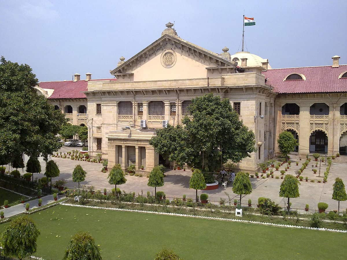 Allahabad HC dismisses PIL on Eid prayers