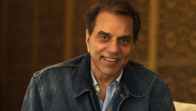 Photo of Simplicity should be the way of life: Dharmendra on lockdown