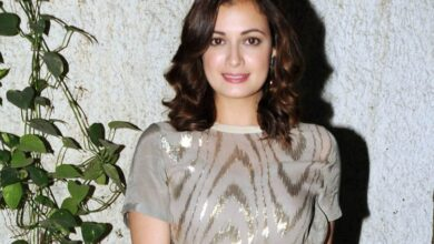 Photo of Dia Mirza joins forces with women world leaders