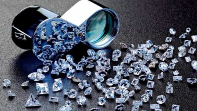 Photo of Diamond Markets Reflect Uncertain Outlook