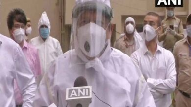 Photo of No COVID-19 case in 10 States, UTs in last 24 hrs: Harsh Vardhan