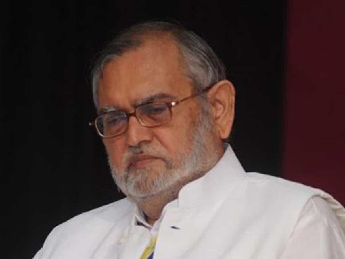 dr zafarul islam khan