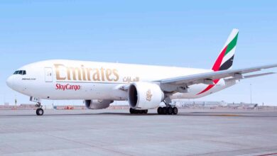 Emirates SkyCargo's global network grows to 75 destinations